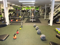 Personal Training Northwich